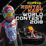 Countdown started for the Endurance Kart World Contest by CRG