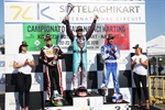 The Italian ACI Karting Championship ended in Castelletto, a round that awarded the KZ2, KZ3 and Rotax Trophy titles