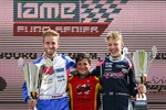 RGMMC 2018 IAME Euro Series: spectacular races at Mariembourg