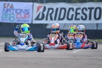 Baby Race tops Trofeo D'Autunno with Irfan and Kucharczyk