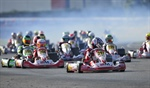 ROK CUP INTERNATIONAL: intense racing at Lonato