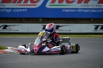 Strong performance Kosmic Racing Departement at the PF International circuit