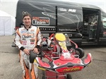 SRP Racing Team with Maranello Kart