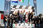 WSK Final Cup in Lonato (I), 1st round - The final races