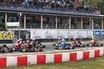 The forthcoming 47th Trofeo delle Industrie in Lonato with 240 drivers coming from 37 countries