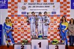 Baby Race takes podium sweep  in 47th Trofeo delle Industrie