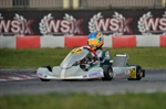 Tony Kart Racing Team ready for the second round of the WSK Final Cup
