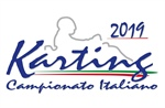 The categories of the Italian ACI Karting 2019 Championship have been defined. The date of Sarno changed