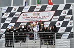 Final races at the WSK Final Cup in Adria (I)