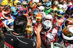 Daily Report 4 Rotax Max Challenge Grand Finals: The first competitive day