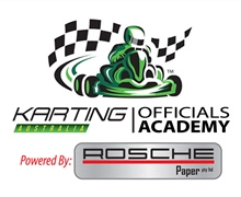 Karting Australia Officials Academy launched