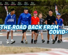 Karting South Australia is back on track