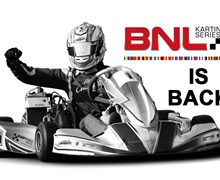 2020 BNL Karting Series Race Calendar