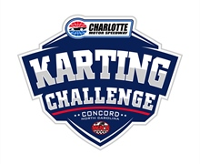 WKA Charlotte Karting Challenge Gets Underway This Weekend