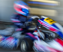 Kosmic Kart Racing Department preparing to get back on track for the last round of the Champions of...
