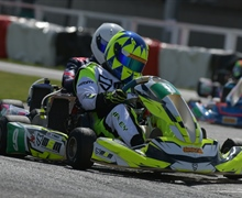 New date and venue confirmed for British Kart Championships finale