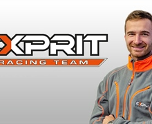 The new Exprit Racing Team is born! led by the World Champion Patrik Hajek!