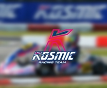 LINE-UP: Confirmed drivers for the Kosmic Kart Racing Department