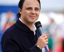 2019 FIA Karting best-of: Felipe Massa, President of the CIK-FIA