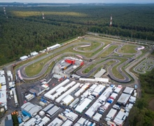 FIA Karting 2020 calender adjusted: Competition of Genk postponed to September