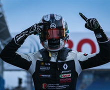 BhaiTech Racing takes first win of 2020 at Hockenheim