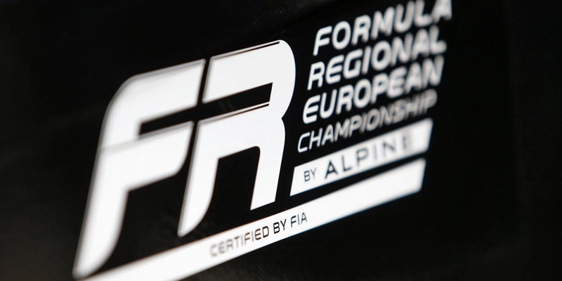 The final list of 12 teams confirmed for 2021 Formula Regional by Alpine