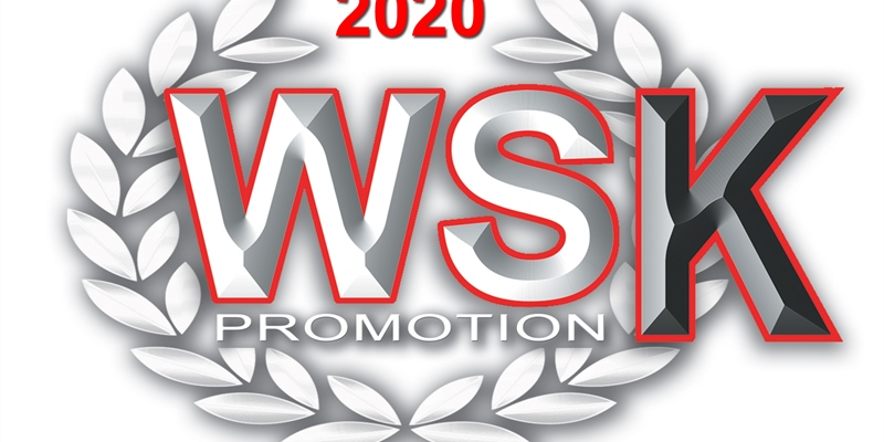 The new WSK Promotion calendar for the 2020 season is now official
