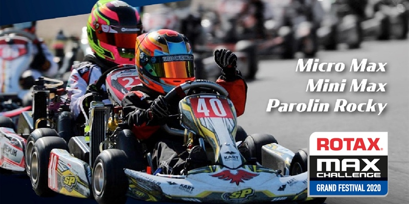 We are live! The registration is open for Micro Max and Mini Max Grand Festival 2020