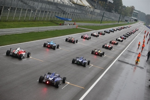 The two ACI RAcing Weekends of Monza May 15/17 and Imola May 29/31 postponed td TBD date