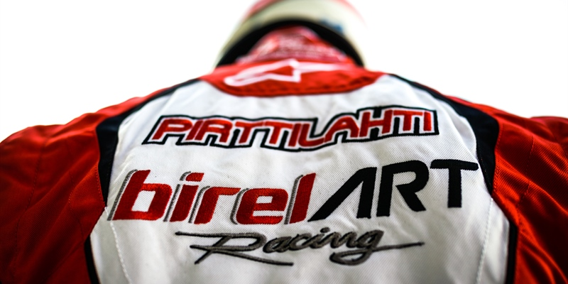 Birel ART Racing team in at the deep end of the European Championship