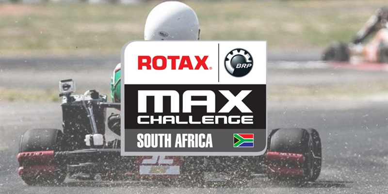 Rotax South Africa - Reaction to webinar of Kart Working Group presentation by MSA on 17 November...