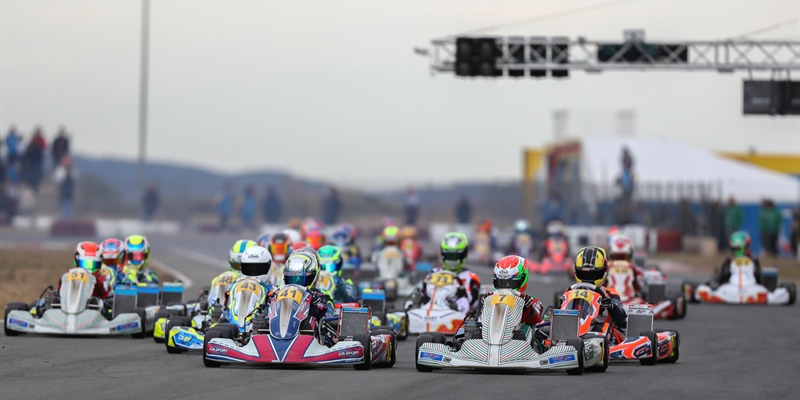 Entries record beaten for the 2019 Winter Cup by RGMMC!