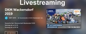 LIVESTREAM DKM Sunday race 2 Wackersdorf