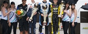 Travisanutto in OK and Amand in Junior, new winners at Genk