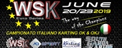 Third round of the WSK Euro Series in Lonato (I)