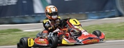 Tough luck for Maranello Kart and Federer at the European Championship in Sarno