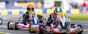 LIVESTREAM Friday: IAME International Final 2019 at Le Mans