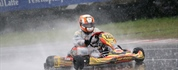 Some tough luck prevented Maranello Kart to get the win at the Trofeo delle Industrie