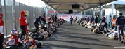 WSK Super Master Series in Lonato: a memorable event with 372 entered drivers
