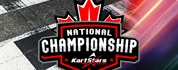 Preview of the Kart Stars Canada National Championships