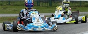 LIVETIMING and RESULTS of the German Kart Championship Round 1 on the Erftlandring in Kerpen