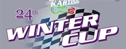 Live-timing and results 2019 Lonato Winter Cup at South Garda Karting