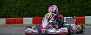 Kosmic towards Lonato for the first round of the WSK Final Cup