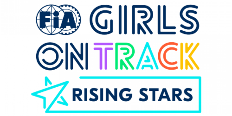 FIA Girls on Track – Rising Stars' Launched in partnership with Scuderia Ferrari