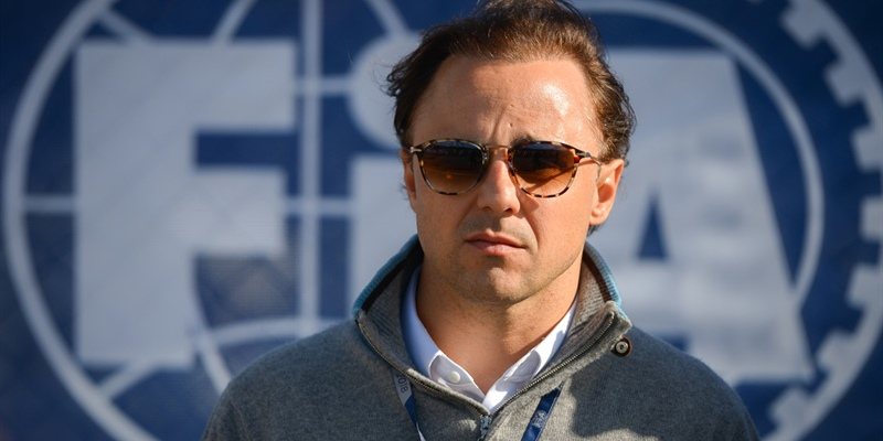 Interview from Kristianstad with Felipe Massa, President of the CIK-FIA