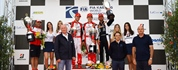 Kremers World Champion in KZ in the colours of Birel ART