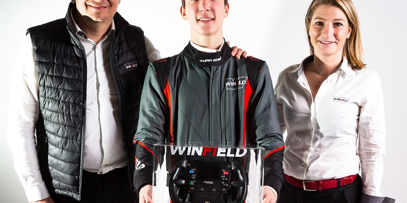 From karts to cars! Jules Mettetal wins 2019 Volant Winfield and full French FIA F4 season