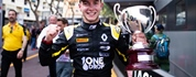 Anthoine Hubert (22) has past away after a heavy crash in Spa-Francorchamps: R.I.P Anthoine Hubert