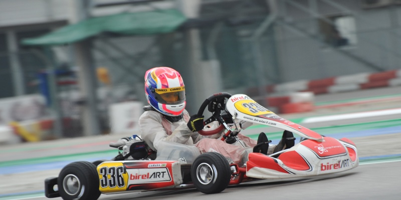 Challenging the WSK classification leaders
