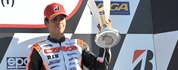 Another podium for CRG at the WSK: Bortoleto conquers the 3rd place in Sarno